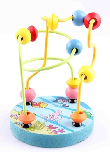 Ahşap Oyuncakları-Toys Go Green